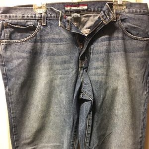 Tommy Hilfiger 38x30 men's jeans